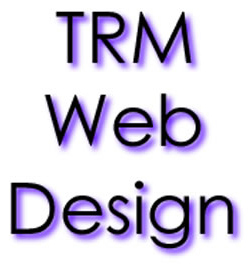 TRM Web Design Ltd
